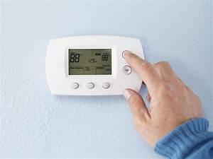 Thermostat Chaudiere Sans Fil : thermostat sans fil ou radio pour chaudi re ooreka ~ Dailycaller-alerts.com Idées de Décoration