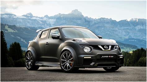 Nissan Juke R Car Hd Wallpaper