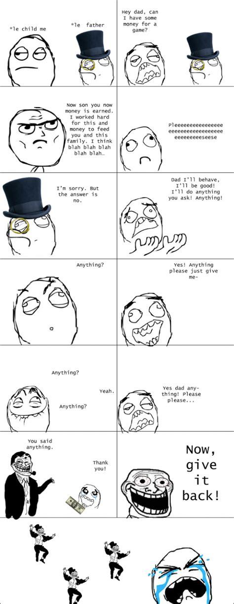 Troll God Meme - troll dad funny meme funny memes and pics