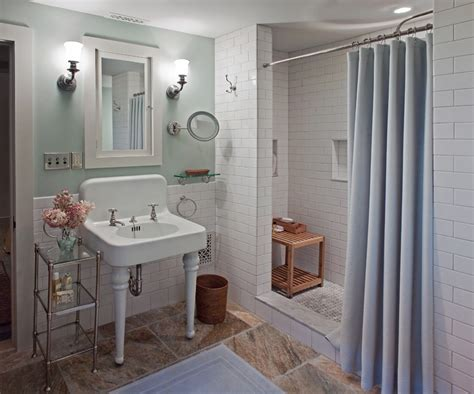 bathroom tile decorating ideas fantastic fabric shower stall curtains decorating ideas images in bathroom traditional design ideas