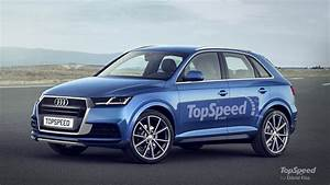 2016 Audi Q1  Picture 630410 car review @ Top Sd
