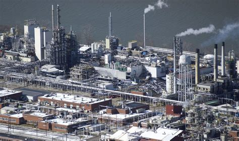 ohio sues dupont   contamination concerns news