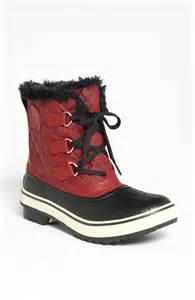 Sorel Tivoli Waterproof Boot for Women