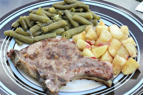 how to cook pork chops in oven baked pork chops