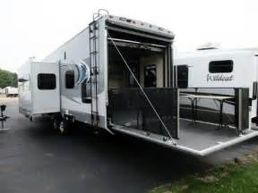 haylettrv 2015 journeyer 340flr patio deck travel