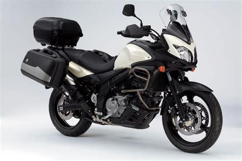Suzuki 1000 V Strom by 2012 Suzuki V Strom 1000 Moto Zombdrive