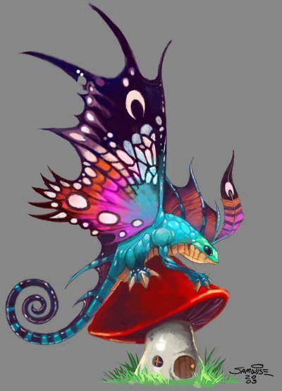 Faerie Dragon - Hearthstone Wiki