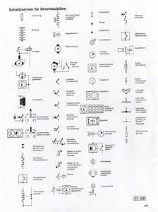 Domestic Wiring Diagram Symbols Uk