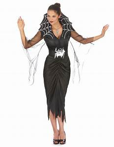 Halloween Spider costume for women