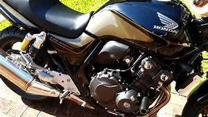 2013 Honda Cb400 Super Four Vtec Black And Gold  Sydney Australia  U6fb3 U6d32 U672c U7530 U6469 U6258 U8f66cb400sf