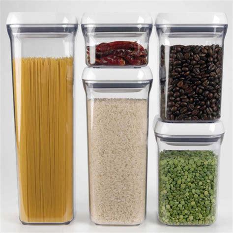 boite cuisine boite de conservation rectangle pop oxo 0 5 l boite