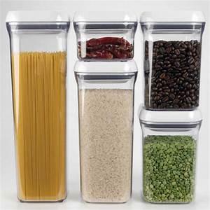 Boite De Rangement Alimentaire : boite de conservation rectangle pop oxo 0 5 l boite ~ Dailycaller-alerts.com Idées de Décoration