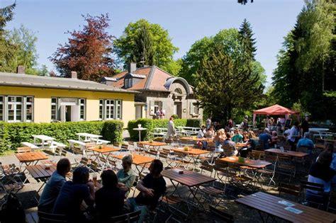 Zelten Englischer Garten by Der Biergarten Der Kaskadenwirtschaft
