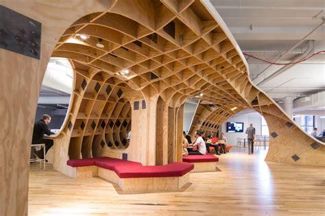 agencement et design d 39 espace hallucinant à york