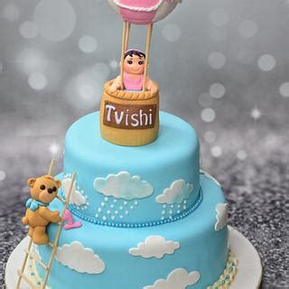Check out our gallery of cake pictures and find what you need. Cakes by Divya Haldipur - CakesDecor