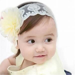 Accessoires filles pas cher for Déco chambre bébé pas cher avec bandeau cheveux femme fleur
