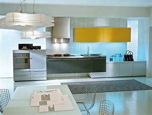 Minimalist Kitchen Layout Design Inspiration 4 Home Ideas