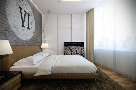30 Masculine Bedroom Ideas