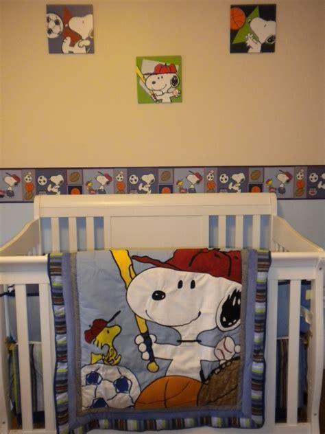 eli matthews snoopy themed nursery project nursery