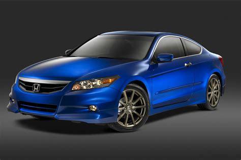 2010 Honda Accord Coupe Rims