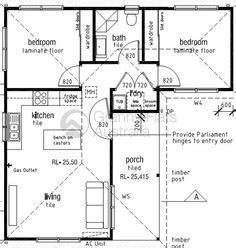 image result  floor plans  shaped  bedroom granny