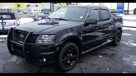 Ford Sport Trac Adrenalin by Sold 2010 Ford Explorer Sport Trac Adrenalin