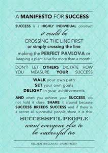 How Do You Measure Success Quote