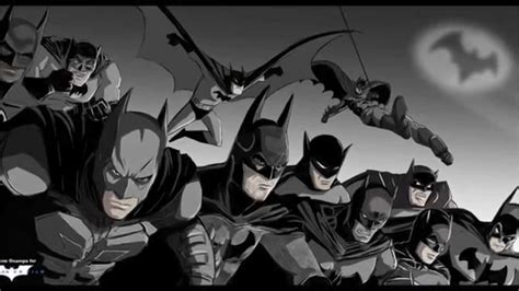 batman gotham knight wallpapers  hq batman gotham
