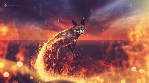 fire fox wallpapers hd wallpapers id