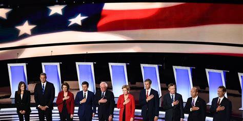 democratic debate fact check   night  fortune
