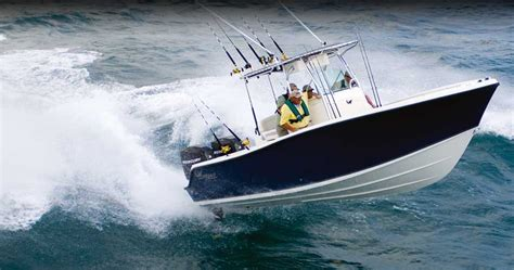 Offshore Saltwater Fishing Boats by Picking Out The Ultimate Fishing Boat Automotive Todays