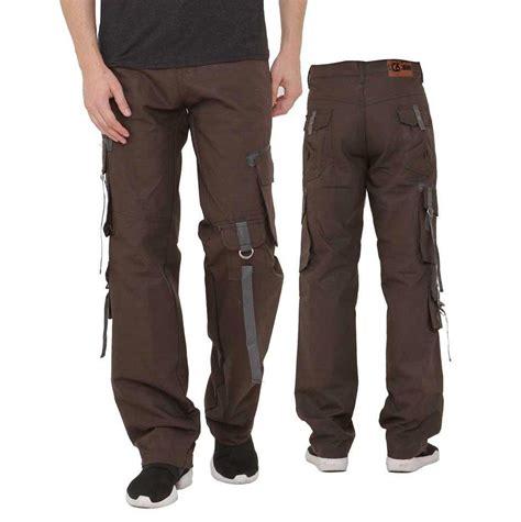 Celana Pria Be 084 jual celana panjang kasual pria isc 105 outdoor
