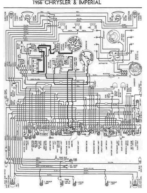 Wiring Diagram 1959 Chrysler by Door Locks Wiring Diagram Of 1959 62 Chrysler Imperial
