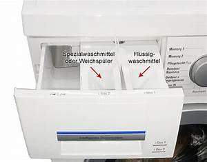 Waschmittel Richtig Dosieren : wissen rund um die hauswirtschaft haushaltswaschmaschinen ~ Eleganceandgraceweddings.com Haus und Dekorationen