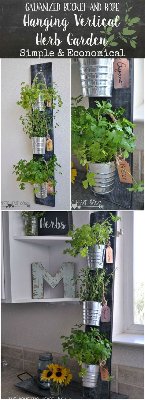 Indoor Vertical Herb Garden by Simple Vertical Kitchen Herb Garden New Decorating Ideas