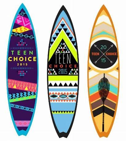 Surfboard Transparent Background Clipart Choice Teen Awards