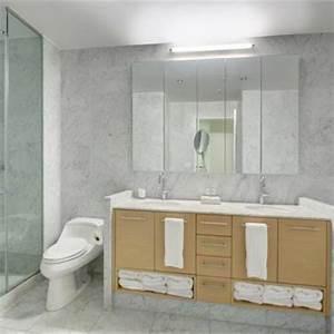 Three ten condo 310 east 53rd street midtown east for Bathroom auction sites