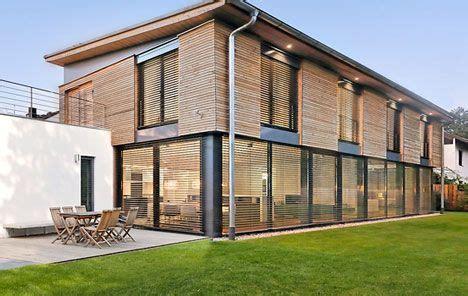 Diese Vorteile Bietet Ein Holzhaus by Diese Vorteile Bietet Ein Holzhaus Moderne H 228 User