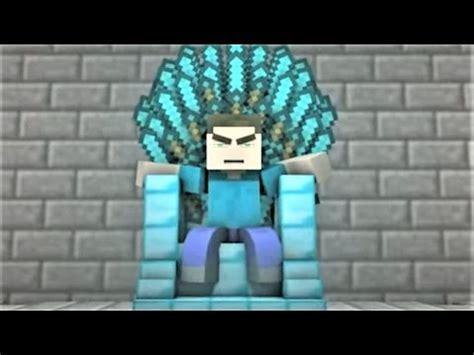 minecraft song  minecraft animation diamond king