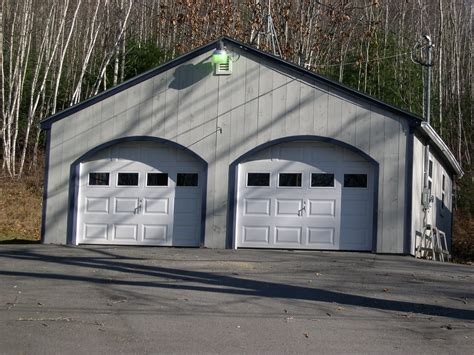 Garages Using Mesmerizing Menards Garage Packages For