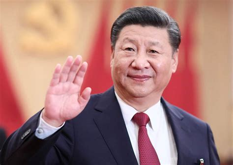 president xi jinping poised   chinas leader