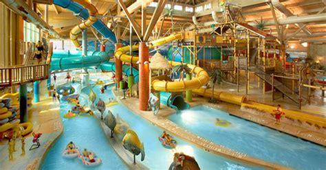 Photos: Top 10 Indoor Waterparks in the U.S. | Budget Travel