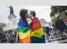 ¿Pero realmente existen los gais? La ciencia lo pone en