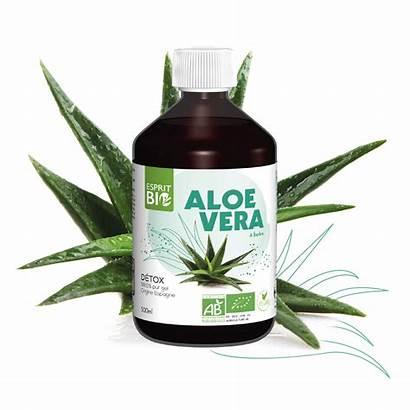 Vera Aloe Bio Esprit Gel