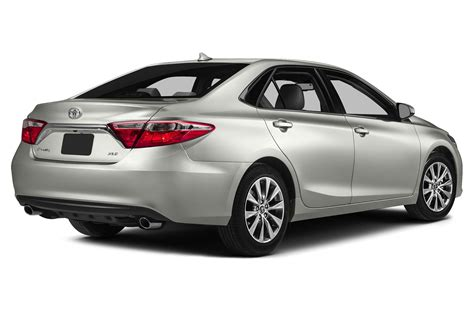 Toyota Camry Photo by 2016 Toyota Camry Price Photos Reviews Features