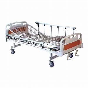 Manual Hospital Bed 515  U2013 Nsn
