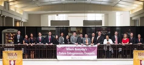 kentucky cabinet for economic development idea state u competition awards u of l moveme mobile app