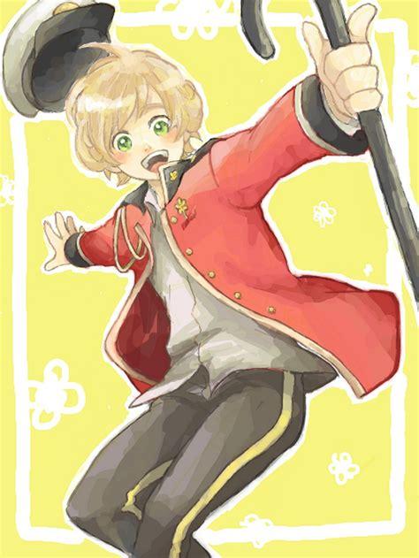 New Zealand Image #564433 - Zerochan Anime Image Board