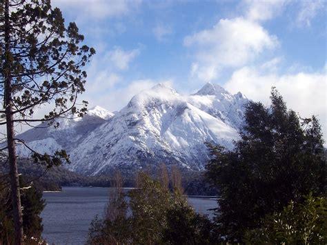 paisagem de montanha hd fundoswikicom