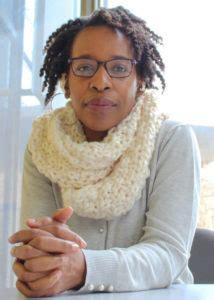 natasha howard speaks february black history month nmhu